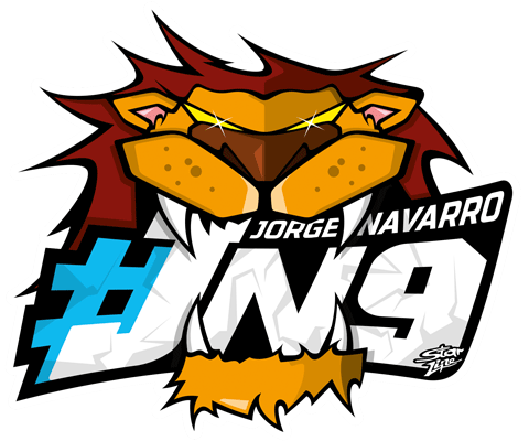 Jorge Navarro #9 | Official Website
