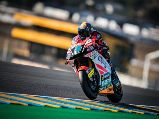 10-2020 | FRANCE | Le Mans