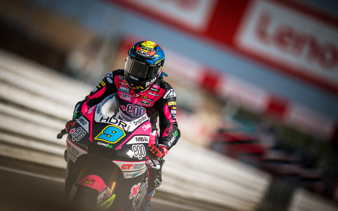 07-2020   ITALY   Misano World Circuit Marco Simoncelli