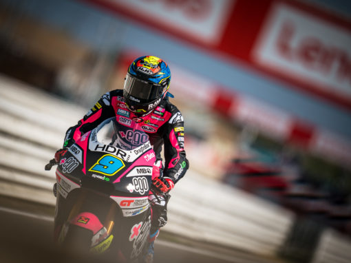 07-2020 | ITALY | Misano World Circuit Marco Simoncelli