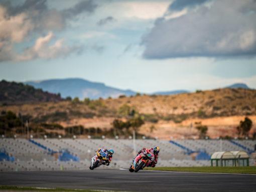 13-2020 | SPAIN | Circuit Ricardo Tormo