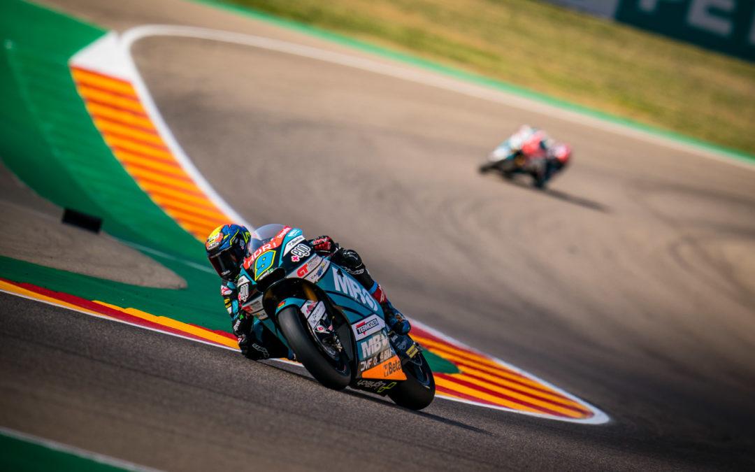 11-2020   SPAIN   MotorLand Aragon