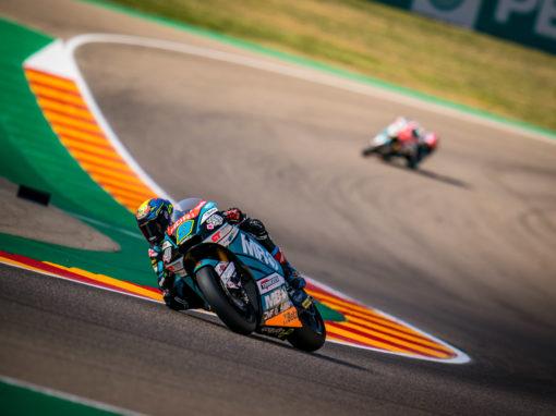 11-2020 | SPAIN | MotorLand Aragon