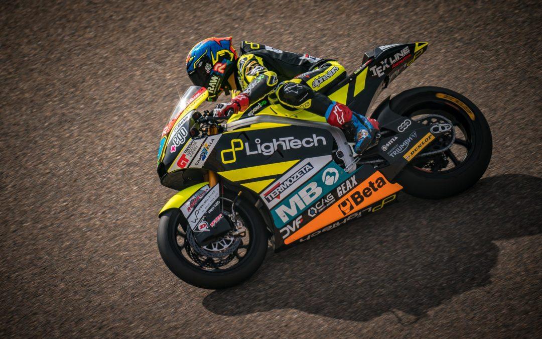 12-2020   SPAIN   MotorLand Aragon