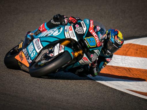 14-2020 | SPAIN | Circuit Ricardo Tormo